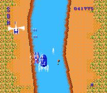 Spy Hunter NES 60