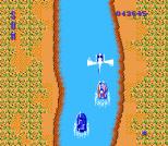 Spy Hunter NES 61