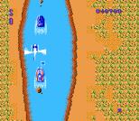 Spy Hunter NES 62