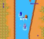 Spy Hunter NES 68