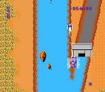 Spy Hunter NES 69