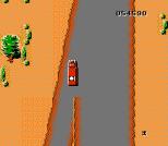 Spy Hunter NES 70