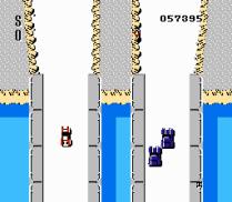 Spy Hunter NES 73