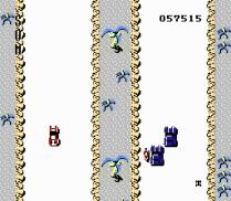 Spy Hunter NES 74