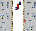 Spy Hunter NES 79