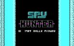 Spy Hunter PC MS-DOS 01