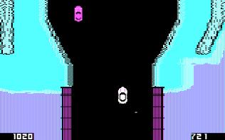 Spy Hunter PC MS-DOS 05