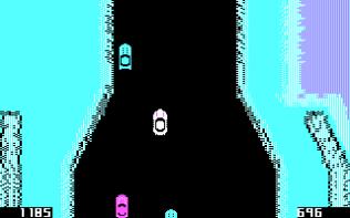 Spy Hunter PC MS-DOS 06