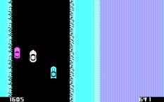 Spy Hunter PC MS-DOS 08