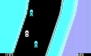 Spy Hunter PC MS-DOS 09