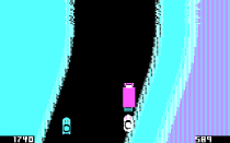 Spy Hunter PC MS-DOS 10