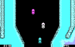 Spy Hunter PC MS-DOS 12