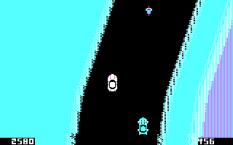 Spy Hunter PC MS-DOS 14