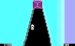 Spy Hunter PC MS-DOS 17