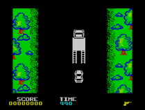 Spy Hunter ZX Spectrum 02