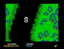 Spy Hunter ZX Spectrum 06