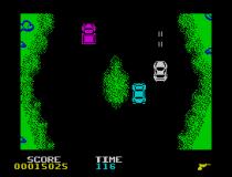Spy Hunter ZX Spectrum 15