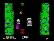 Spy Hunter ZX Spectrum 17