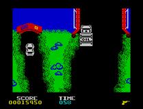 Spy Hunter ZX Spectrum 18
