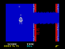 Spy Hunter ZX Spectrum 19