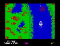 Spy Hunter ZX Spectrum 24