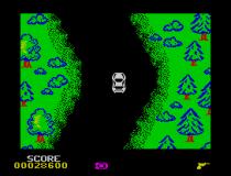 Spy Hunter ZX Spectrum 26