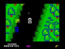 Spy Hunter ZX Spectrum 27