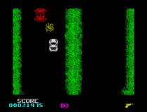 Spy Hunter ZX Spectrum 28