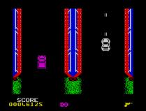 Spy Hunter ZX Spectrum 35