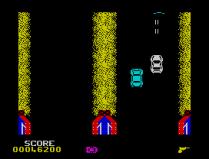 Spy Hunter ZX Spectrum 36