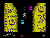 Spy Hunter ZX Spectrum 37