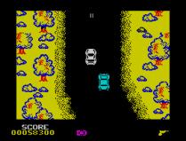 Spy Hunter ZX Spectrum 41