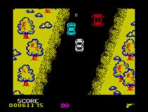 Spy Hunter ZX Spectrum 46