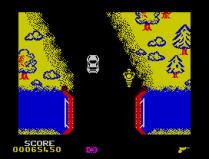 Spy Hunter ZX Spectrum 47