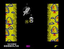 Spy Hunter ZX Spectrum 49