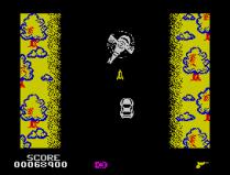 Spy Hunter ZX Spectrum 50