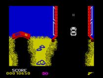 Spy Hunter ZX Spectrum 52