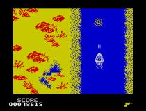 Spy Hunter ZX Spectrum 59