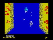 Spy Hunter ZX Spectrum 62