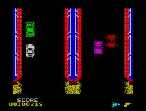 Spy Hunter ZX Spectrum 70