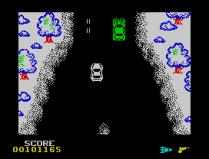 Spy Hunter ZX Spectrum 71