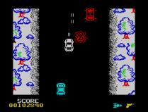 Spy Hunter ZX Spectrum 72