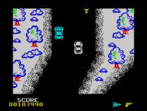 Spy Hunter ZX Spectrum 73