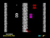 Spy Hunter ZX Spectrum 80
