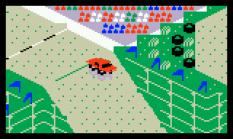 Stadium Mud Buggies Intellivision 04