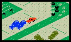Stadium Mud Buggies Intellivision 05