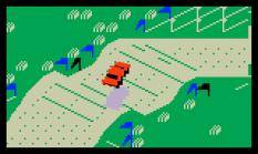 Stadium Mud Buggies Intellivision 08