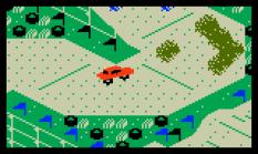 Stadium Mud Buggies Intellivision 14