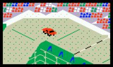 Stadium Mud Buggies Intellivision 17