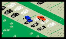 Stadium Mud Buggies Intellivision 20